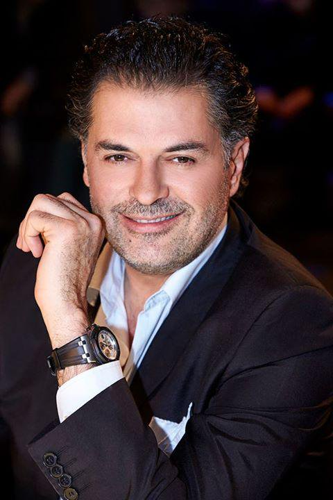 Everything That You Need To Know About Ragheb Alama
