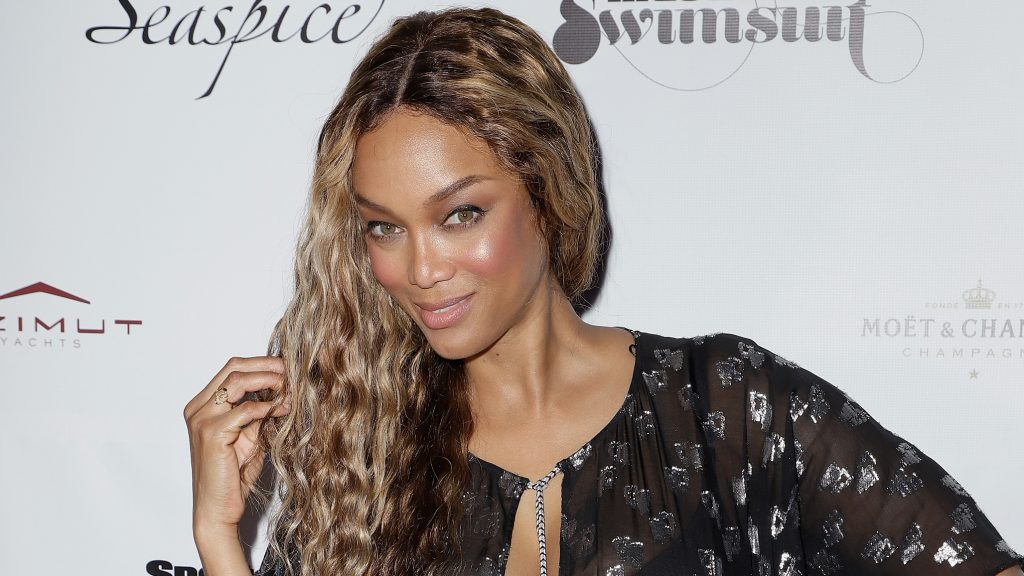 Fun Facts About Tyra Banks and Dru Down