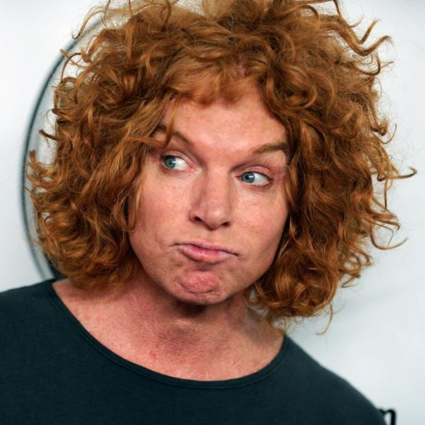 Everything That You Need To Know About Carrot Top