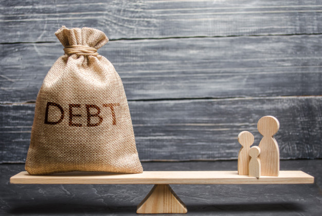 Best Ways to Manage Your Debt by Ladder Advisors