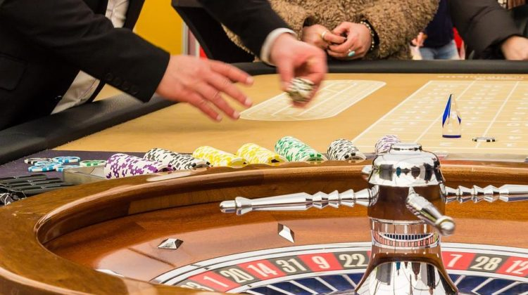 Gambling At a Casino Could Be a Really Fun Deal