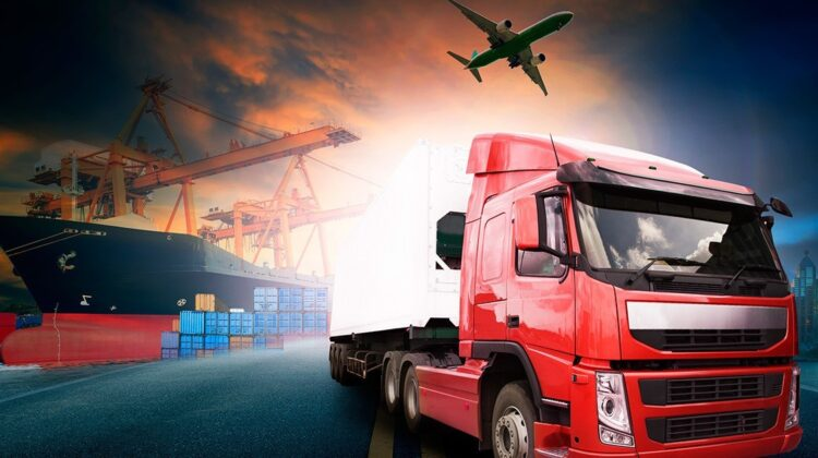 The Leading Edge of Delivery and Logistic Service